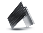 CSL - Mini Bluetooth Slim Tastatur mit...