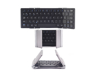 EC Technology faltbare Bluetooth Tastatur