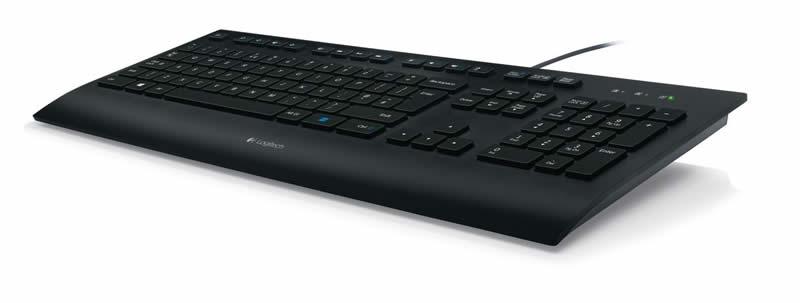 Logitech K280e Tastatur